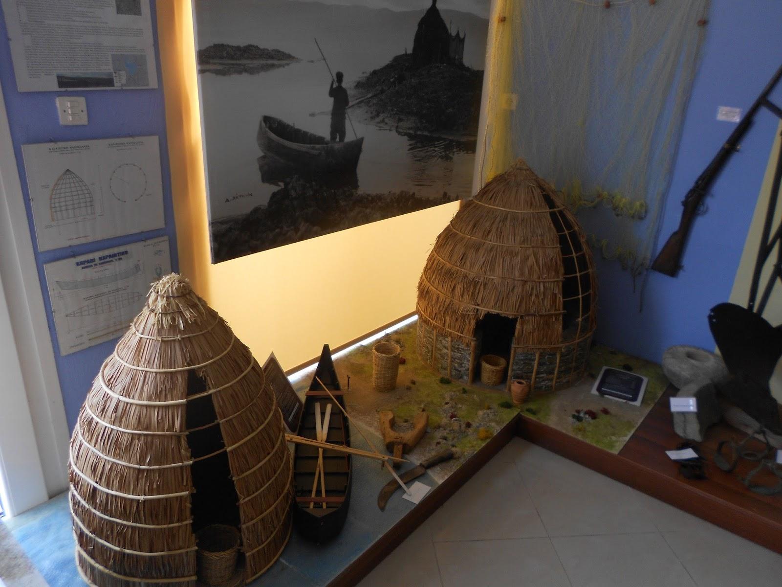 Εγκαινιάστηκε το Λαογραφικό Μουσείο Στεφανοβικείου του Δήμου Ρήγα Φεραίου