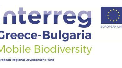 Ανάπτυξη κοινής στρατηγικής Δήμου Παγγαίου και Βουλγαρίας για τη βιοποικιλότητα