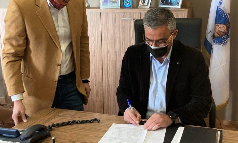 Δήμος Τανάγρας :Αντικατάσταση αγωγού από αεροδρόμιο έως αντλιοστάσιο Σχηματαρίου